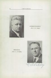 Page 12, 1931 Edition, Auburn High School - Invader Yearbook (Auburn, WA) online yearbook collection