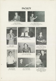 Page 10, 1943 Edition, Auburn High School - Invader Yearbook (Auburn, WA) online yearbook collection