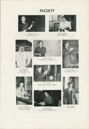 Page 11, 1943 Edition, Auburn High School - Invader Yearbook (Auburn, WA) online yearbook collection