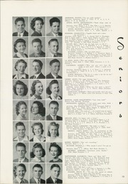 Page 17, 1943 Edition, Auburn High School - Invader Yearbook (Auburn, WA) online yearbook collection