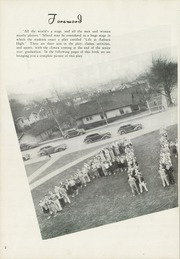 Page 6, 1943 Edition, Auburn High School - Invader Yearbook (Auburn, WA) online yearbook collection