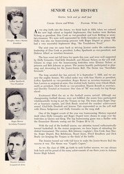 Page 12, 1956 Edition, Auburn High School - Invader Yearbook (Auburn, WA) online yearbook collection