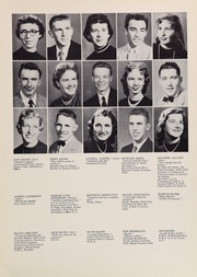 Page 13, 1956 Edition, Auburn High School - Invader Yearbook (Auburn, WA) online yearbook collection