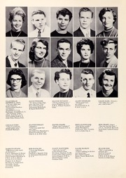 Page 16, 1956 Edition, Auburn High School - Invader Yearbook (Auburn, WA) online yearbook collection