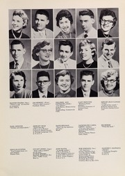 Page 17, 1956 Edition, Auburn High School - Invader Yearbook (Auburn, WA) online yearbook collection