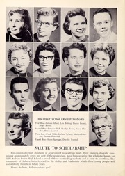 Page 6, 1956 Edition, Auburn High School - Invader Yearbook (Auburn, WA) online yearbook collection