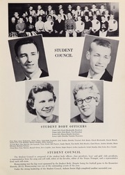 Page 9, 1956 Edition, Auburn High School - Invader Yearbook (Auburn, WA) online yearbook collection
