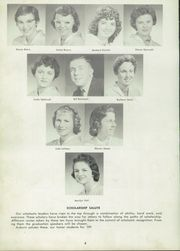 Page 10, 1959 Edition, Auburn High School - Invader Yearbook (Auburn, WA) online yearbook collection