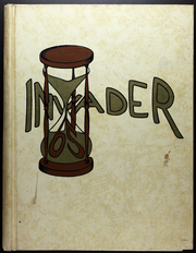1965 Edition, Auburn High School - Invader Yearbook (Auburn, WA)