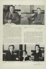Page 12, 1945 Edition, Snohomish High School - Kla Ta Wa Yearbook (Snohomish, WA) online yearbook collection