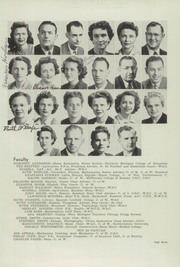 Page 13, 1945 Edition, Snohomish High School - Kla Ta Wa Yearbook (Snohomish, WA) online yearbook collection