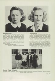 Page 17, 1945 Edition, Snohomish High School - Kla Ta Wa Yearbook (Snohomish, WA) online yearbook collection