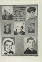 Page 9, 1945 Edition, Snohomish High School - Kla Ta Wa Yearbook (Snohomish, WA) online yearbook collection