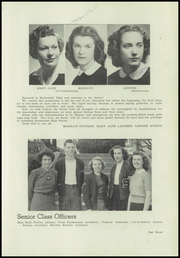 Page 15, 1947 Edition, Snohomish High School - Kla Ta Wa Yearbook (Snohomish, WA) online yearbook collection
