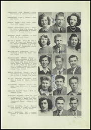 Page 17, 1947 Edition, Snohomish High School - Kla Ta Wa Yearbook (Snohomish, WA) online yearbook collection