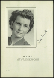 Page 6, 1947 Edition, Snohomish High School - Kla Ta Wa Yearbook (Snohomish, WA) online yearbook collection