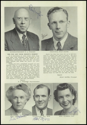 Page 9, 1947 Edition, Snohomish High School - Kla Ta Wa Yearbook (Snohomish, WA) online yearbook collection