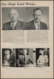 Page 15, 1948 Edition, Snohomish High School - Kla Ta Wa Yearbook (Snohomish, WA) online yearbook collection