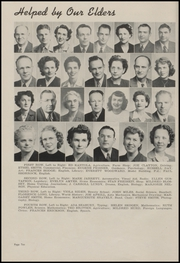 Page 16, 1948 Edition, Snohomish High School - Kla Ta Wa Yearbook (Snohomish, WA) online yearbook collection