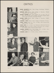 Page 10, 1957 Edition, Snohomish High School - Kla Ta Wa Yearbook (Snohomish, WA) online yearbook collection