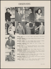 Page 11, 1957 Edition, Snohomish High School - Kla Ta Wa Yearbook (Snohomish, WA) online yearbook collection