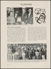 Page 14, 1957 Edition, Snohomish High School - Kla Ta Wa Yearbook (Snohomish, WA) online yearbook collection