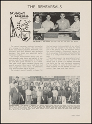 Page 15, 1957 Edition, Snohomish High School - Kla Ta Wa Yearbook (Snohomish, WA) online yearbook collection