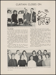 Page 16, 1957 Edition, Snohomish High School - Kla Ta Wa Yearbook (Snohomish, WA) online yearbook collection