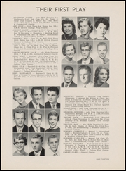 Page 17, 1957 Edition, Snohomish High School - Kla Ta Wa Yearbook (Snohomish, WA) online yearbook collection
