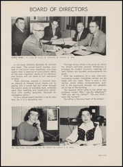 Page 9, 1957 Edition, Snohomish High School - Kla Ta Wa Yearbook (Snohomish, WA) online yearbook collection