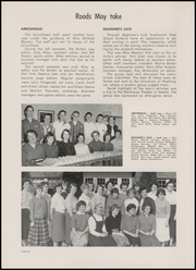 Page 16, 1958 Edition, Snohomish High School - Kla Ta Wa Yearbook (Snohomish, WA) online yearbook collection