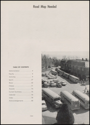 Page 7, 1958 Edition, Snohomish High School - Kla Ta Wa Yearbook (Snohomish, WA) online yearbook collection