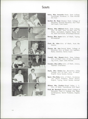 Page 10, 1959 Edition, Snohomish High School - Kla Ta Wa Yearbook (Snohomish, WA) online yearbook collection