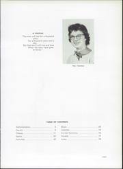 Page 7, 1959 Edition, Snohomish High School - Kla Ta Wa Yearbook (Snohomish, WA) online yearbook collection