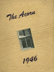 1946 Edition, Oak Harbor High School - Acorn Yearbook (Oak Harbor, WA)