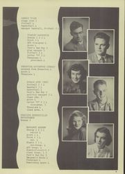 Page 11, 1949 Edition, Oak Harbor High School - Acorn Yearbook (Oak Harbor, WA) online yearbook collection