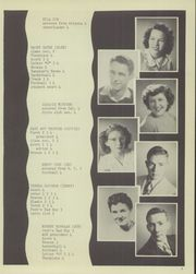 Page 13, 1949 Edition, Oak Harbor High School - Acorn Yearbook (Oak Harbor, WA) online yearbook collection