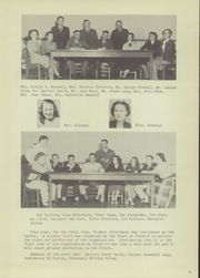 Page 9, 1949 Edition, Oak Harbor High School - Acorn Yearbook (Oak Harbor, WA) online yearbook collection