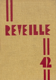 1942 Edition, Lake Washington High School - Reveille Yearbook (Kirkland, WA)