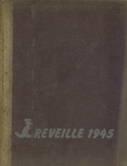 1945 Edition, Lake Washington High School - Reveille Yearbook (Kirkland, WA)