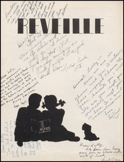 Page 6, 1946 Edition, Lake Washington High School - Reveille Yearbook (Kirkland, WA) online yearbook collection