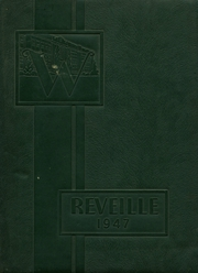 1947 Edition, Lake Washington High School - Reveille Yearbook (Kirkland, WA)