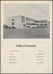 Page 6, 1950 Edition, Lake Washington High School - Reveille Yearbook (Kirkland, WA) online yearbook collection