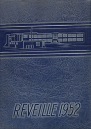 1952 Edition, Lake Washington High School - Reveille Yearbook (Kirkland, WA)