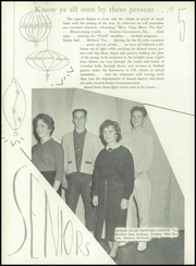 Page 12, 1959 Edition, Lake Washington High School - Reveille Yearbook (Kirkland, WA) online yearbook collection
