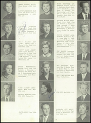Page 14, 1959 Edition, Lake Washington High School - Reveille Yearbook (Kirkland, WA) online yearbook collection