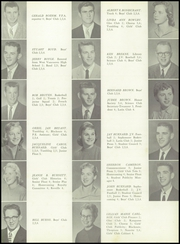 Page 15, 1959 Edition, Lake Washington High School - Reveille Yearbook (Kirkland, WA) online yearbook collection