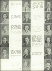 Page 16, 1959 Edition, Lake Washington High School - Reveille Yearbook (Kirkland, WA) online yearbook collection