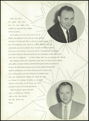 Page 8, 1959 Edition, Lake Washington High School - Reveille Yearbook (Kirkland, WA) online yearbook collection