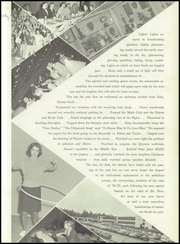 Page 9, 1959 Edition, Lake Washington High School - Reveille Yearbook (Kirkland, WA) online yearbook collection